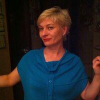 Евгения, 48 лет, Рыбы, Москва