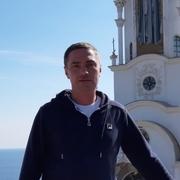Андрей 45 лет (Весы) Саранск