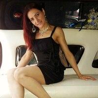 Екатерина, 33 года, Скорпион, Москва