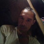 Виктор Верхотуров, 45, г.Агинское