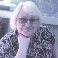 антонина, 58 лет, Скорпион, Курск