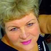 Валентина, 64, г.Артемовский