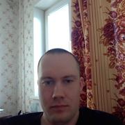 Антон 35 лет (Дева) Красноярск