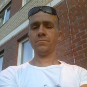 Василий ШУЛЯТЬЕВ 35 Нижний Новгород