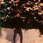 BILAL, 25, г.Руза