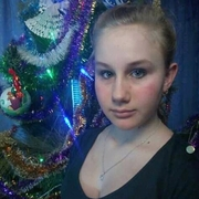 Юля, 16, г.Николаев