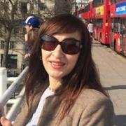 Начать знакомство с пользователем Наталія 48 лет (Козерог) в Ровно