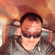 Bertishan Kasabekov 33 Астана