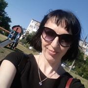 Жанна 41 год (Телец) Оренбург