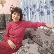светлана, 54, г.Калининск