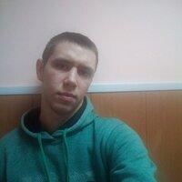 Валерий Сысолятин, 22 года, Рак, Ярково
