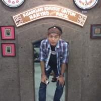 George Maulana, 38 лет, Скорпион, Джакарта