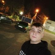 Стас Токмаков, 24, г.Железногорск