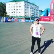 Mister 25 Москва