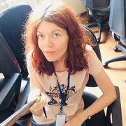 Kristina, 30, г.Калининград