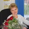любовь, 61, г.Кыштым