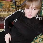 Елена 26 лет (Рак) на сайте знакомств Йошкара-Олы