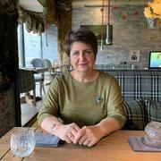 Наталия, 58, г.Мурманск