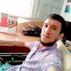 Амир, 26, г.Новосибирск