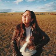 Елена, 18, г.Канаш