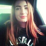 Мария, 20, г.Мариуполь