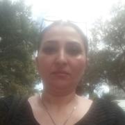 Мэрибан, 20, г.Баку