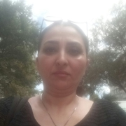 Мэрибан 48 лет (Овен) Баку
