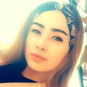 Алина, 19, г.Алматы́