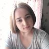 Надежда, 23, г.Новосибирск