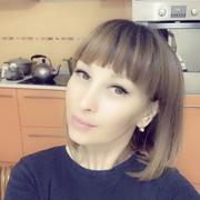 Надия 27 лет (Близнецы) Алматы́