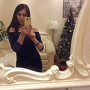 Жанна 35 лет (Стрелец) Саранск