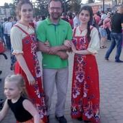Алексей, 41, г.Брянск