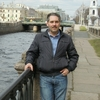 Александр, 45, г.Колпино