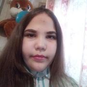 Дарья, 20, г.Курган