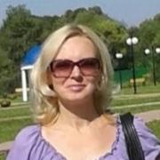 Светлана 45 лет (Близнецы) Москва
