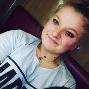 Виктория, 21, г.Одесса