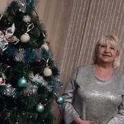 Лидия Носова, 55, г.Усинск