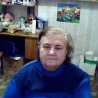YBYF, 60 лет, Близнецы, Великие Луки