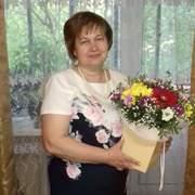 ирина 53 года (Лев) на сайте знакомств Туймаз