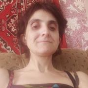 Елена. 41 год (Рак) Донецк