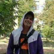Данил 20 лет (Козерог) Николаев