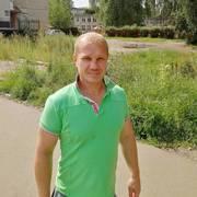 Олег, 43, г.Ярославль