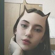 Ангелина 20 Санкт-Петербург