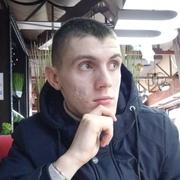 Андрей 20 Львов