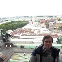 александр, 52 года, Стрелец, Санкт-Петербург