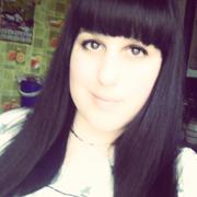 Анастасия 20 лет (Стрелец) Тайшет