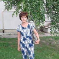 галина, 61 год, Лев, Саратов