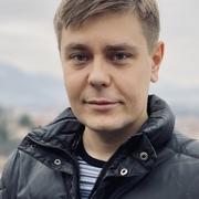 Василий 36 лет (Козерог) Санкт-Петербург
