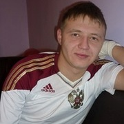 Николай, 30, г.Канаш