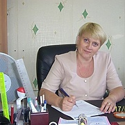 Ольга 51 Первомайск